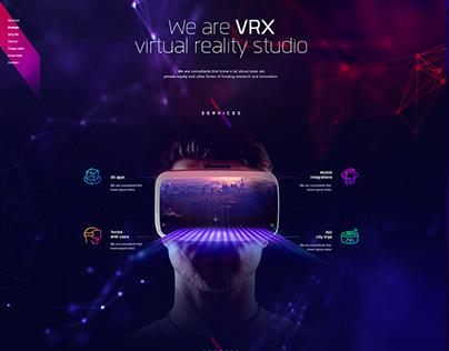 VRX Studio