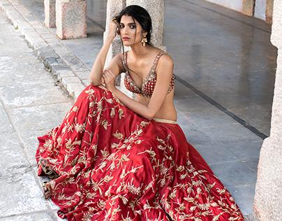 Shilpa Reddy SS'18