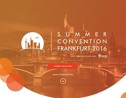 Summer Convention