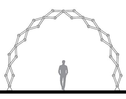 Adaptive Structure