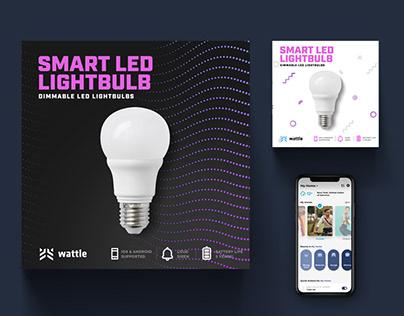 Wattle Packaging Design