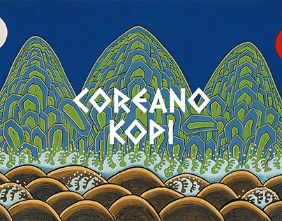 coreano kopi cafe