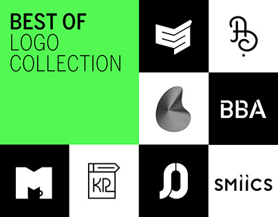 Best of Logo Collection