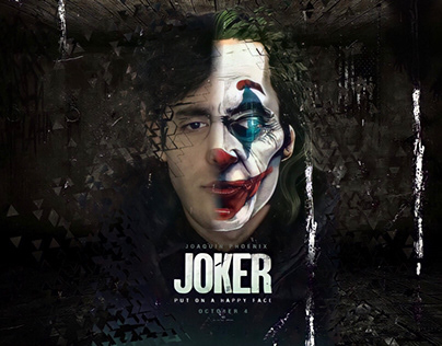 Well what if the joker is really me