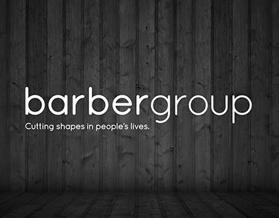 barbergroup Branding