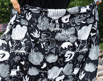 Fabric patterns 2019