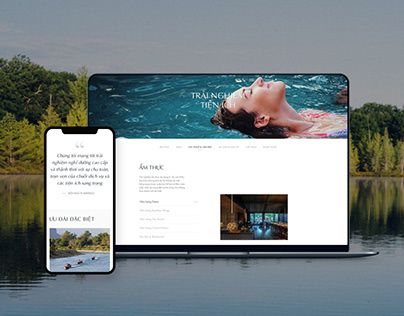 Flamingo Resort Group Website