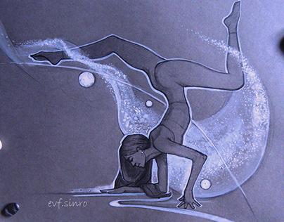 Dance among the Stars