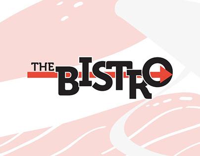 The Bistro Rebranding