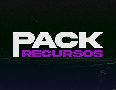 Pack De Recursos FREE