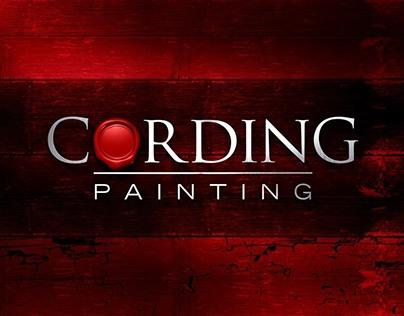 Cording Painting