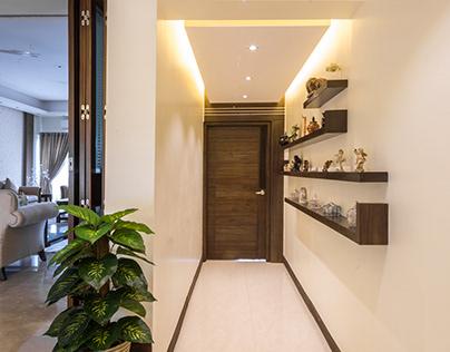 Hahinhuda Apartment at baridhara