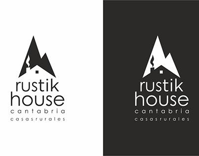 Branding Rustik House