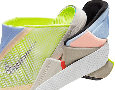 NIKE GO FLYEASE (First Hands Free Nike Shoe)