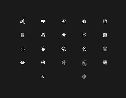 22 Logo Icons