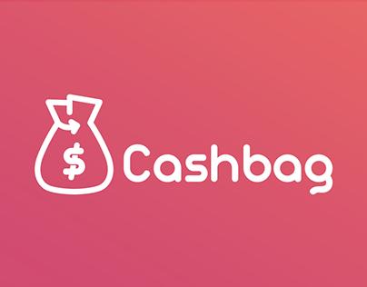 Cashbag Branding