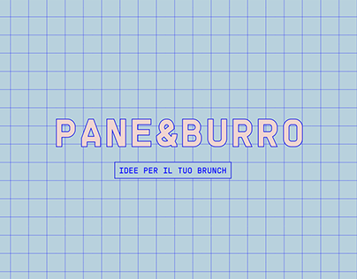 PANE&BURRO // Cooking Show Package