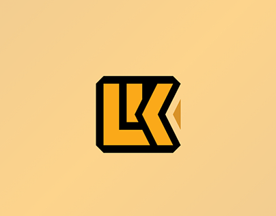 LOGO DESIGN :: LK Consulting (2018)