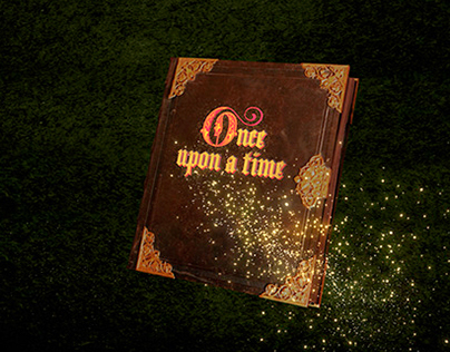 'ABB - Once Upon a Time'