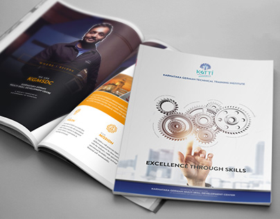 Corporate Brochure - GIZ / Karnataka Government