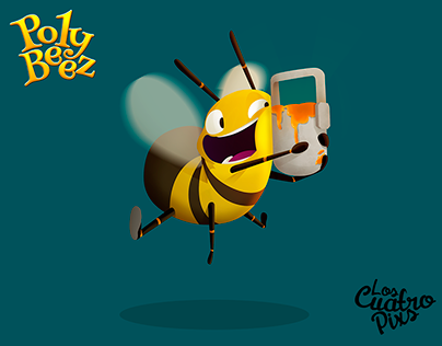 Polly Beez