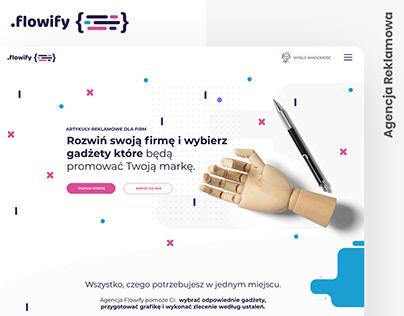 Flowify | Website