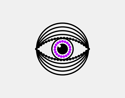 YOD. Illustration on t-shirts. Geom series