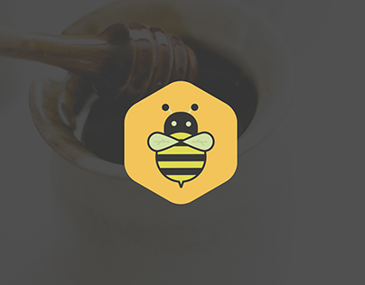 Honey Combe – Branding Project
