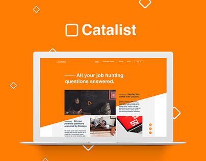 Catalist Toolkit