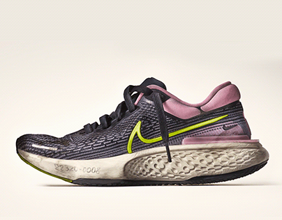 Nike ZoomX Invincible Run Flyknint