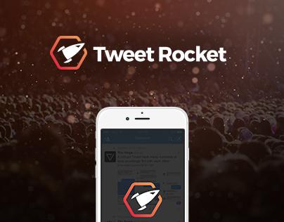 Tweet Rocket