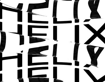 Kinetic Typography Experiments | 02