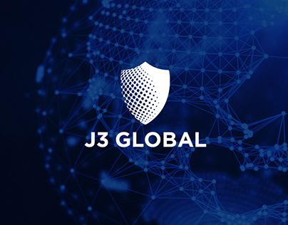 J3 Global Branding + Site Design