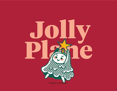 Christmas 2020 | Jolly Plane
