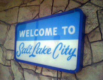 Welcome to Salt Lake City