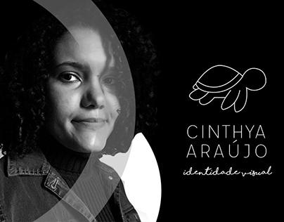 Identidade Visual - Cinthya Araújo
