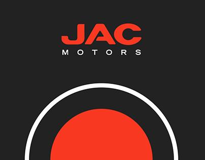 JAC Motors Dashcam App