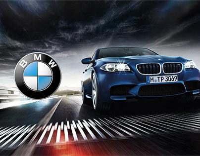 BMW PRESENTACIONES