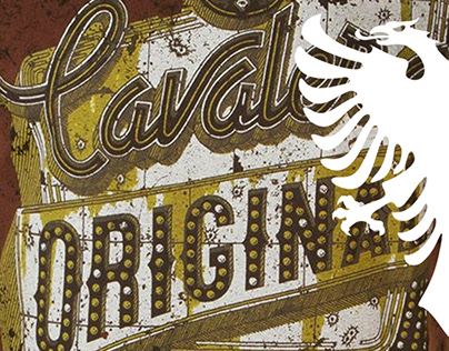 Cavalera | Best Printed T-Shirts