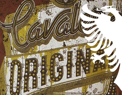 Cavalera | Best Printed T-Shirts