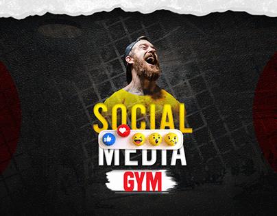 Social Media | Boost Gym