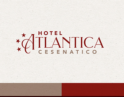 Site web Hotel Atlantica