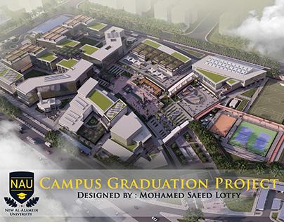 Campus Graduation Project