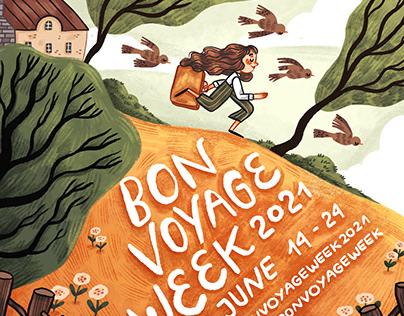 Bon Voyage Week 2021