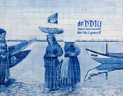 #DDIY Prints bizu