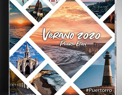 Verano 2020 Puerto Eten
