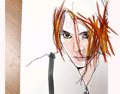 sketch edit