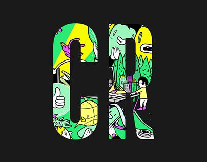 CR Rebrand