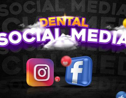 SOCIAL MEDIA (DENTAL FIELD)