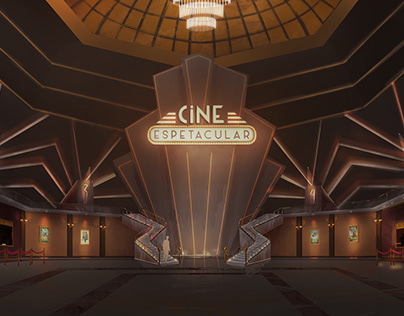 Cine Espetacular Opening 2019